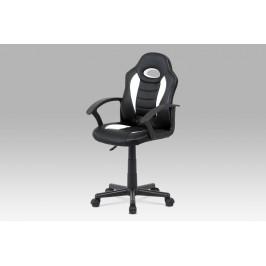 Autronic Dětská židle KA-V107 WT