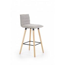 Halmar Barová židle H-85