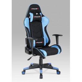 Autronic Kancelářská židle KA-V608 BLUE
