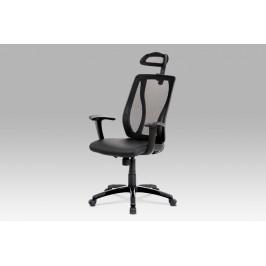Autronic Kancelářská židle KA-K103 BK