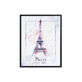Autronic Obraz Eiffelovka OBX1021