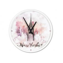 Autronic Hodiny New York OBX1055
