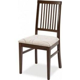MIKO Jídelní židle Meriva - čalouněná