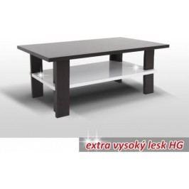 Tempo Kondela Konferenční stolek ANATOL - wenge