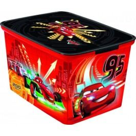 Curver Box DECOBOX - L - CARS