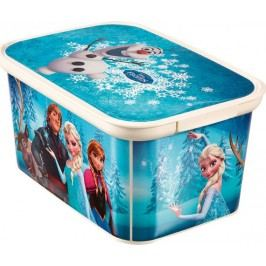 Curver Box DECOBOX - S - FROZEN
