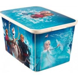 Curver Box DECOBOX - L - FROZEN