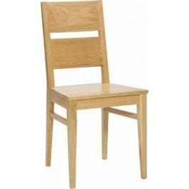 Stima Dřevěná židle Orly - masiv dub