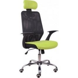 Tempo Kondela Kancelářská židle REYES - zelená