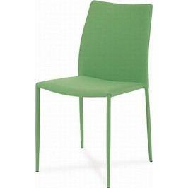 Jídelní židle WE-5015 LILA2 - Látka fialová