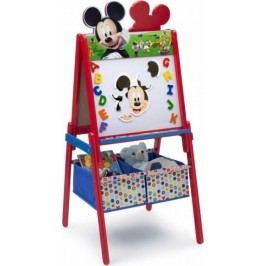 Forclaire Dětská tabule Mickey Mouse