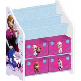Forclaire Organizér na hračky Frozen 3D