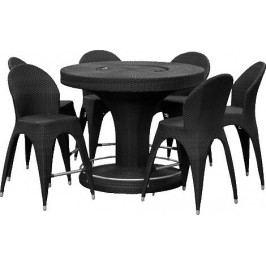 Dimenza Barový stůl CHIVAS