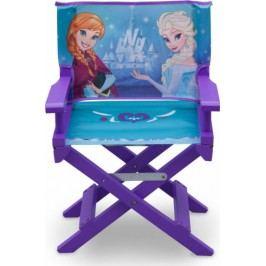 Forclaire Disney režísérská židle Frozen