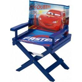 Forclaire Disney režísérská židle Cars