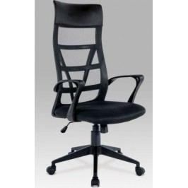 Kancelářská židle KA-N801 BK