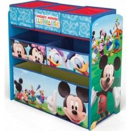 Forclaire Organizér na hračky Mickey