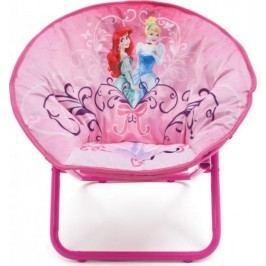 Forclaire Dětská rozkládací židlička - Princess