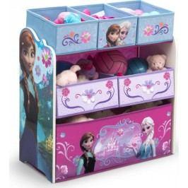 Forclaire Organizér na hračky Frozen