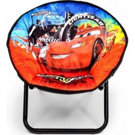 Forclaire Dětská rozkládací židlička - Cars II