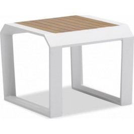 Dimenza Postranní stolek TEAKMAN lounge
