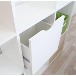 Tempo Kondela Box TOFI NEW - bílý