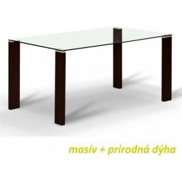Tempo Kondela Jídelní stůl NEMEZ - wenge