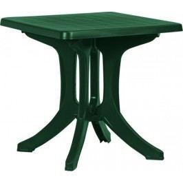 Rojaplast Stůl NAPOLI - zelený