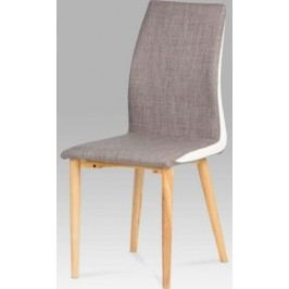 Jídelní židle WC-1513 BR2