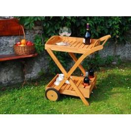 Rojaplast Zahradní servírovací stolek