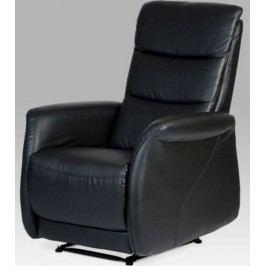 Relaxační křeslo TV-9506 BK