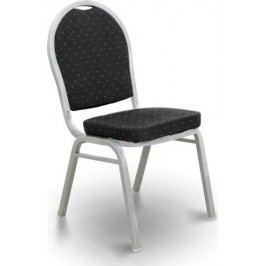 Tempo Kondela Jednací židle JEFF NEW - černá