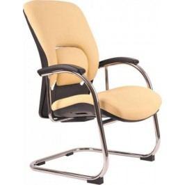 Office Pro Jednací židle Vapor MEETING kůže