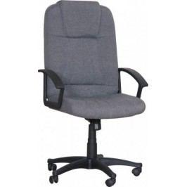 Tempo Kondela Kancelářská židle TC3-7741 - šedá