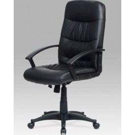 Kancelářská židle KA-N318 BK