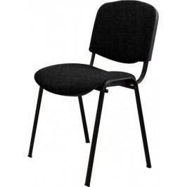 Tempo Kondela Jednací židle ISO NEW - černá