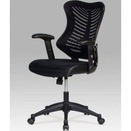 Kancelářská židle KA-J806 BK