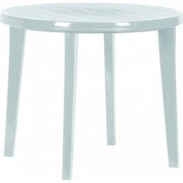 Rojaplast Stůl LISA - světle šedá