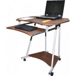 Falco PC stolek 2612 tmavý ořech