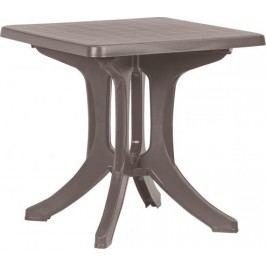 Rojaplast NAPOLI stůl - cappucino