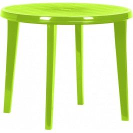 Rojaplast Stůl LISA - light green