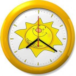 Forclaire Dětské hodiny č. 09 Sluníčko