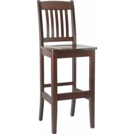 Stima Barová dřevěná židle Art 41