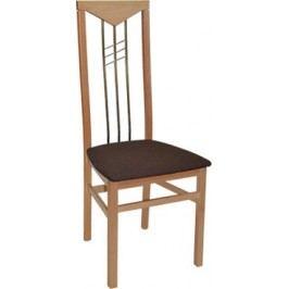 MIKO Jídelní židle Samba