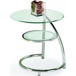 Odkládací stolek Luna