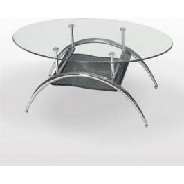 Tempo Kondela Konferenční stolek ANDRÉ - JONAS