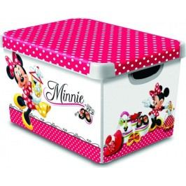 Curver Box DECOBOX - L - MINNIE