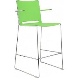 Alba Barová židle Filo s područkami