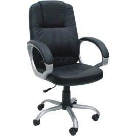 Tempo Kondela Kancelářská židle MEGA - černá