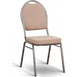 Tempo Kondela Jednací židle JEFF NEW - béžová